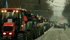Фермерите страдат от неадекватната държавна политика в сектора