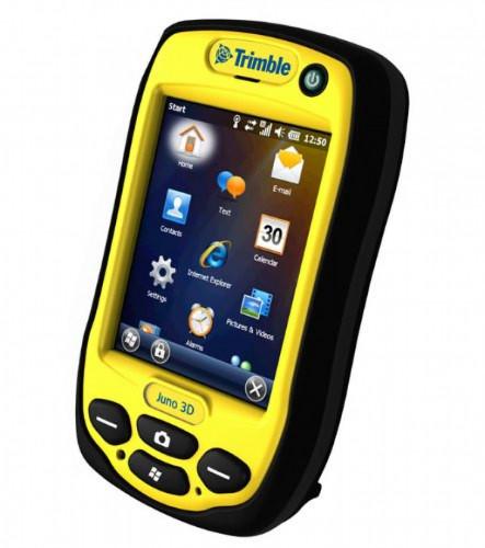 Обработка на координати за имоти за Вашия телефон или GPS - Снимка 2