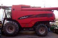 Challenger Употребяван комбайн CH680 - Трактор