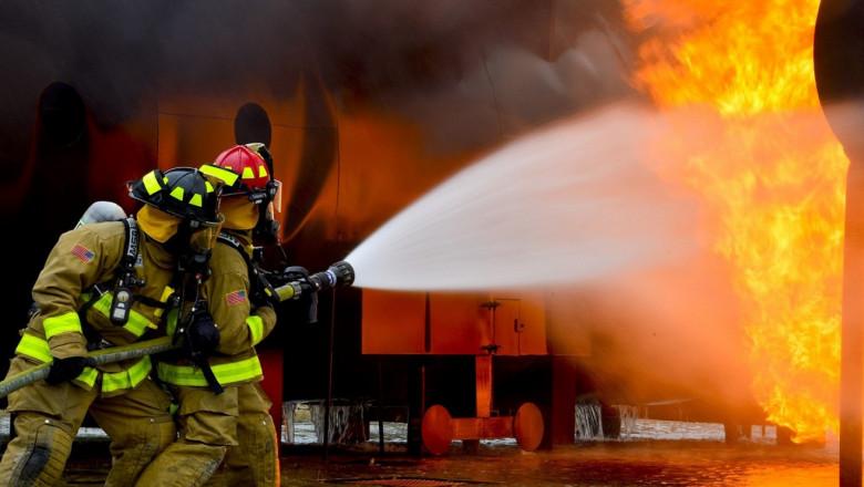 Изгоряха машини на арендатор. Случайно ли е?