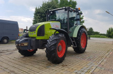 Claas 456 RC