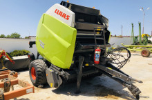 Claas Variant 385 RC PRO Налична