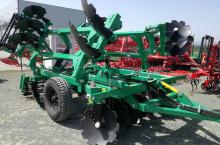 Прикачни дискови брани USM, Украйна - модели УДА - Трактор