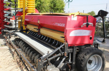 Pottinger Vitasem 400
