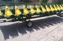 Металагро - Добрич редови - Трактор