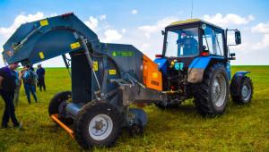 Доставките на руски агромашини в ЕС растат с рекордни темпове