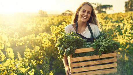 Празнуваме Международния ден на дамите в селското стопанство