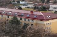 Факултет по ветеринарна медицина ЛТУ