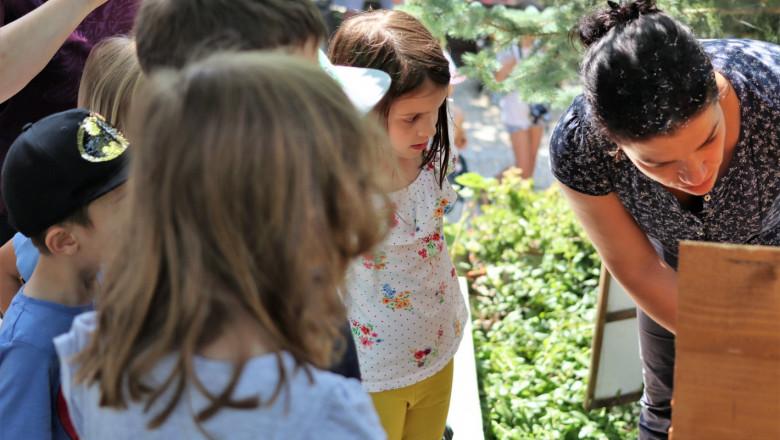 Дамите в селското стопанство: Полина Милчева
