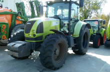 Claas Arion 630 C - Трактор