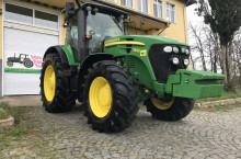 John-Deere 7830 POWER QUAD ЛИЗИНГ