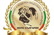 Мопс България ООД - лого на компанията