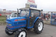 Iseki TA337 - Трактор