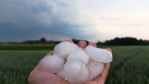 Защо фермерите спряха Закона за борба с градушките? - Agri.bg