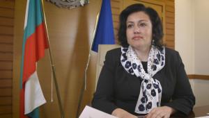 Десислава Танева: Чумата по свинете е на територията на цялата страна