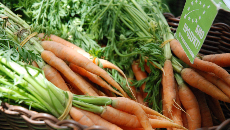 Изтеглят плащанията за биопроизводителите през месец май