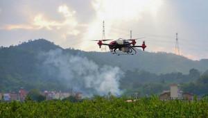 Роботи извеждат китайското селско стопанство до нови висоти