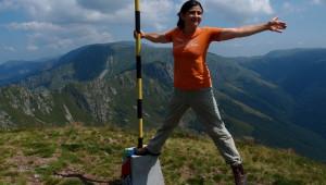 Дамите в селското стопанство: Светла Николова
