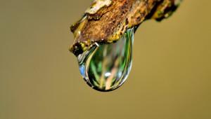 Има ли достатъчно вода за напояване в язовир Тича?