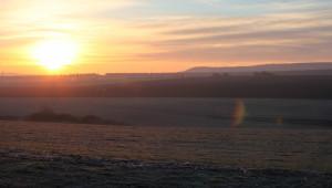 Агропрогноза: Отново температури над нормата