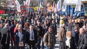 Агра 2020: Елитът в аграрния бизнес се събира в Пловдив