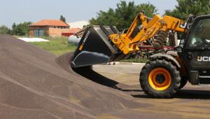 AgriTech Market 2020: Очакваният ръст при товарачите не се сбъдна