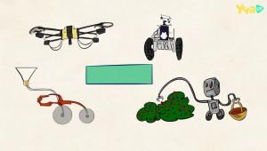 Роботите атакуват