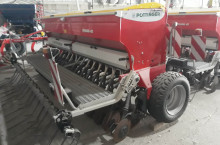 Pottinger Vitasem 402 - Трактор