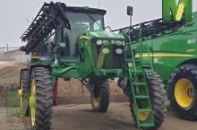 John-Deere 4830 - Трактор