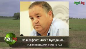 Ангел Вукодинов: Надявам се да излезем от кризата по-чисти и по-оценени
