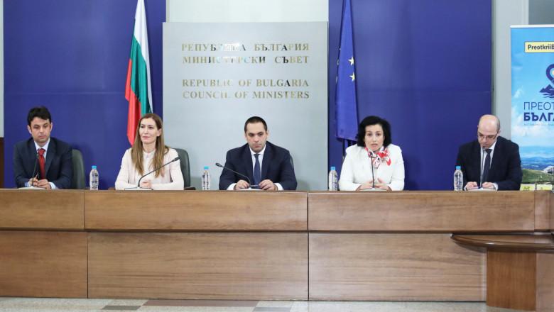Държавата: Храните в туризма ще са от български производители