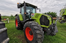 Claas Arion 640 Cebis - Трактор