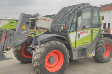Claas Scorpion 7040 Varipower - Трактор