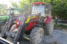 Беларус МТЗ 1025.4 - Трактор