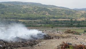 На финала: Почти е решен проблемът с тлеещото сметище край село Богдан
