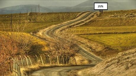 България е плашещо далеч от 25% биологично земеделие