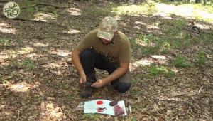 БАБХ обяснява как се взема проба за АЧС от дива свиня (ВИДЕО) - Agri.bg
