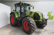 Claas Arion 620 CIS - Трактор