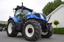 New-Holland T7.230 Powercommand - Трактор