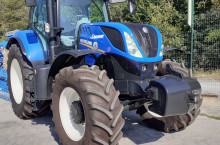 New-Holland T7.215S - Трактор
