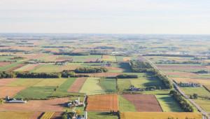 Агроиновации: Прецизно управление на обработваеми земи