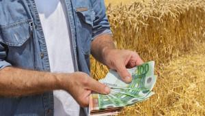 Осем години строг затвор за присвояване на зърно