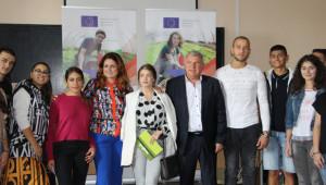 CAP4US: Проблемът за младите са не идеите, а тяхното реализиране - Agri.bg