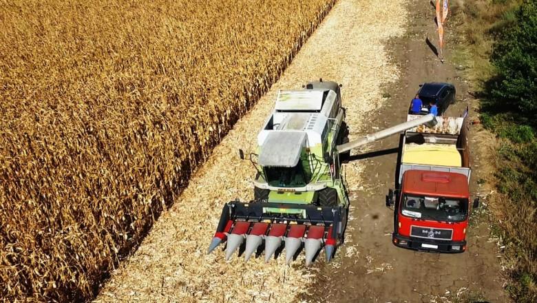На кръстопът: Ще има ли пари за земеделска техника?