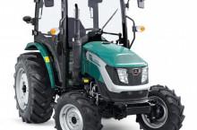 ARBOS 2035 - Трактор
