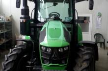 Deutz-Fahr 5110 G - Трактор