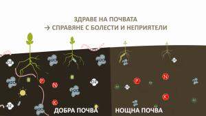 Полезно: Безплатен семинар за здравето на почвата - Agri.bg