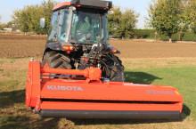 Мулчер Kubota SE3200 - Трактор