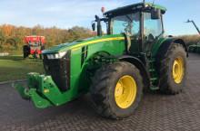 John-Deere 8320R - Трактор