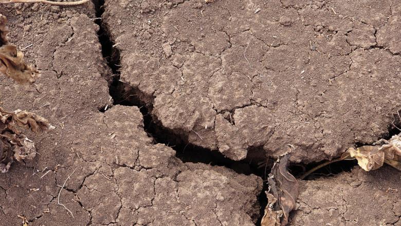 Поредна суха есен: Ще се повтори ли сценарият от миналата година?